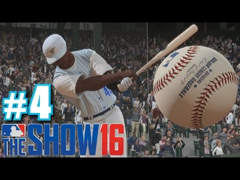 EXTRA INNING THRILLER!   MLB The Show 16   Diamond Dynasty #4