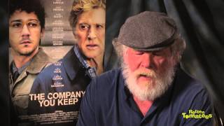Nick Nolte Talks about Hot Teachers & His 8 Wives