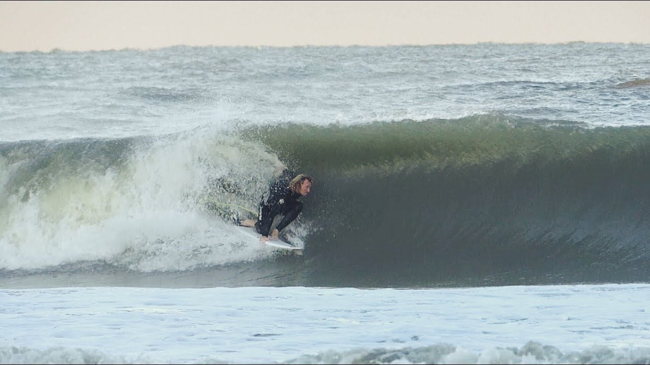 FINDING WAVES in SOUTH FLORIDA