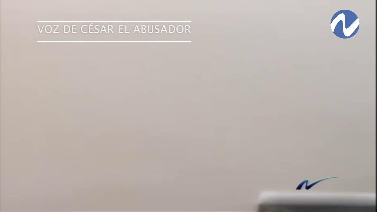 """Nuria Piera: Radiografía de cómo se manejaba Cesar Emilio Peralta """"El Abusador"""""""