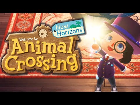 Der Magische Stab! | Animal Crossing: New Horizons (Part 18)