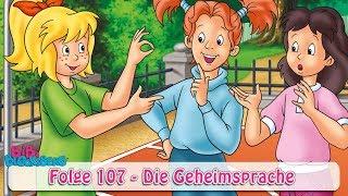 Bibi Blocksberg - Die Geheimsprache | Hörspiel (Hörprobe)