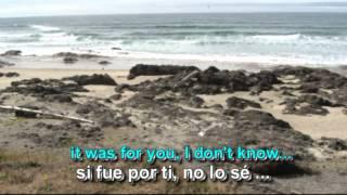 Altemar Dutra - Que Quieres Tu de Mi, What Do You Want from Me? (subtitulos)