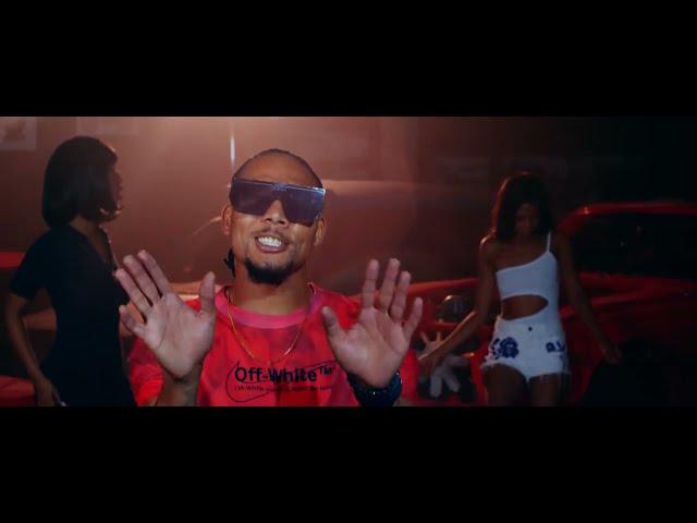 Krg The Don x Khaligraph Jones - Full Kisunzi (official music video)