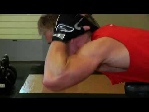Lying Face Down Plate Neck Resistance Exercise Guide and Video.mp4