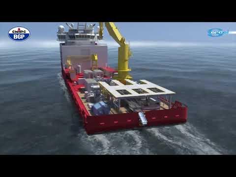 BGP Offshore