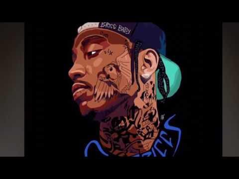 No smoke (feat. Young Thug) - Bricc Baby