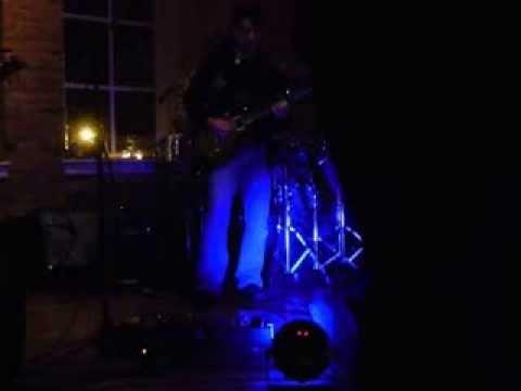 Sonic Garden 11-30-2013 - Second Set - Pearl St. Lofts, Buffalo, NY