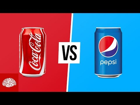 research cunsumers preferences coca cola and pepsi According to the research we have observed that consumer preference as well as market share of coca cola is higher than pepsi in vadodara market this also applicable all over the indian market also we hypothesis was based on the consumer preference of pepsi & coca cola.