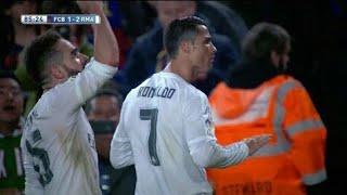 8 Hal Yang Sulit Messi Lakukan, Tapi Dengan Mudah Dilakukan Ronaldo
