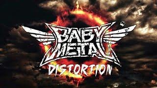 BabyMetal - Distortion Lyrics Video Sub English & Indonesia (Fanmade)