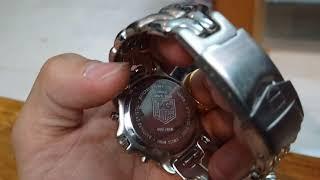 21/4/09. Bán 13 đồng hồ Quatz Thụy sỹ (Nhật bãi) Toàn 0947350055 - 0942187373