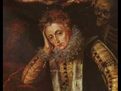 How successfully did Elizabeth I deal with the issue of succession?