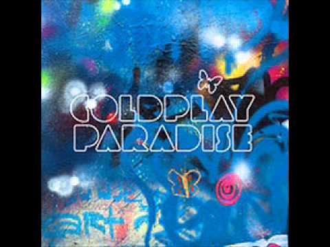 Coldplay Paradise Ringtone