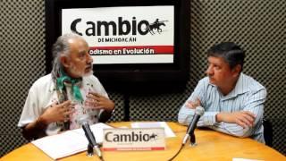 VOCES DE CAMBIO: Conéctate y te espiaran