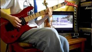 花咲くいろは - ハナノイロ 【OP】 (guitar cover) 花咲くいろは 検索動画 48