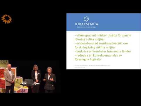 LUFT Umeå - Ewy Thörnqvist och Göran Boëthius