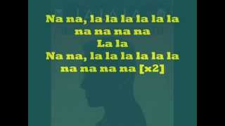 LaLaLa Naughty Boy ft  Sam Smith Lyrics
