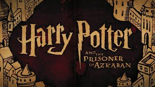 Harry Potter & The Prisoner of Azkaban: Why It's The Best thumbnail