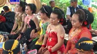 Sega Jamblang II Panca Krida Budaya sanggar Oemah Bejo live Bunton