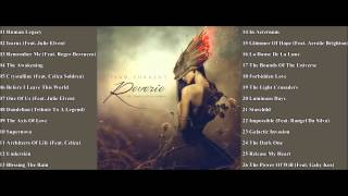 Repeat youtube video REVERIE - Ivan Torrent [Full Album]
