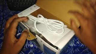 Philips dry iron GC 181 unboxing..