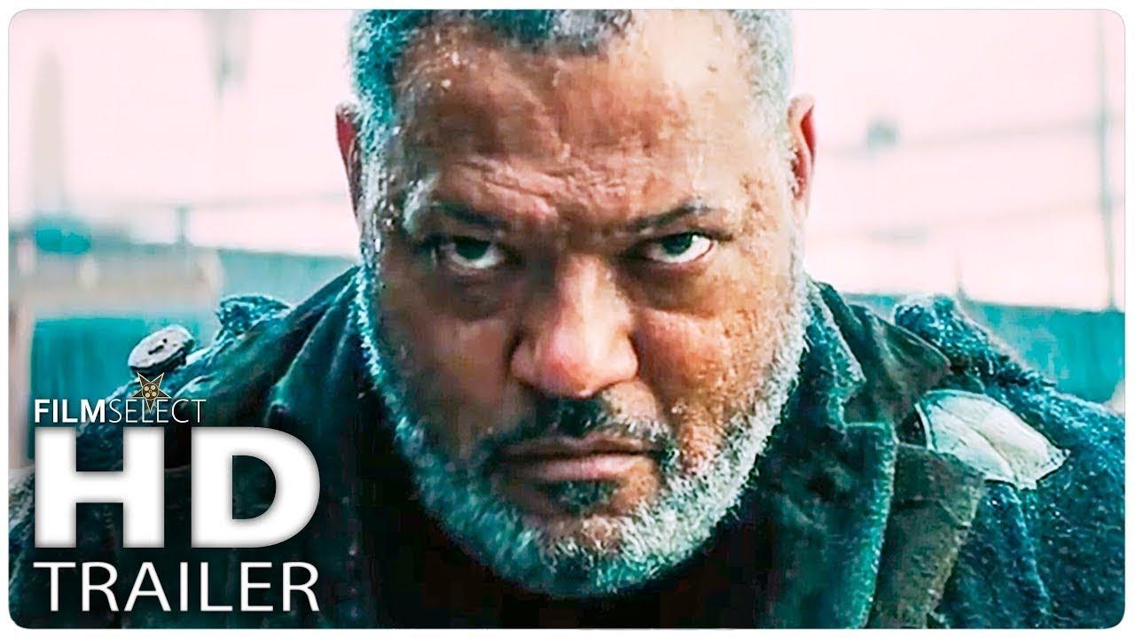nuovi film trailer italiano  2019