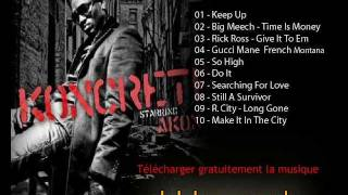 Akon - Konkrete 2011Albums - Ecouter et Telecharger music mp3 WWW.AZMOV.C.La