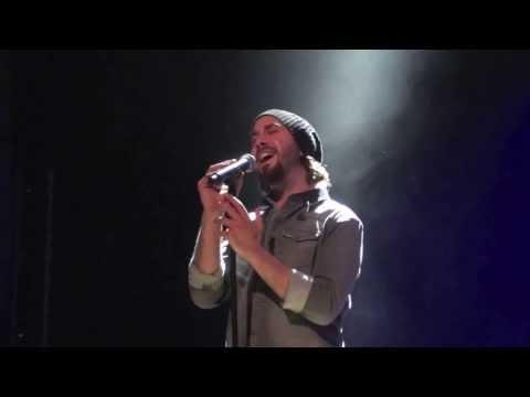 Pentatonix - Say Something - Orpheum Los Angeles 3-2-2014