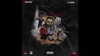 21 Savage & Young Nudy - Since When (Instrumental)