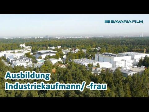 Bavaria Film - Ausbildung Industriekaufmann/-frau