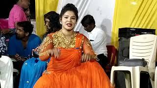 Appala konda na bujji munda Dj song in Darsi lovely music
