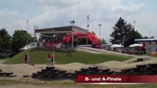 2013-07 BMX ÖM Vösendorf Cruiser 30+ (Sonntag)