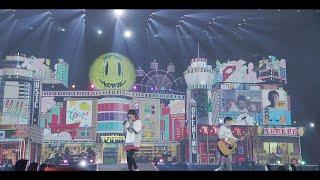ゆず 「YUZU ONLINE LIVE 2021 YUZUTOWN / ALWAYS YUZUTOWN」Teaser Movie #2