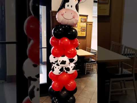 Chick Fil A Decorated Lobby In Elpaso Tx Youtube