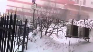 Владивосток ДТП