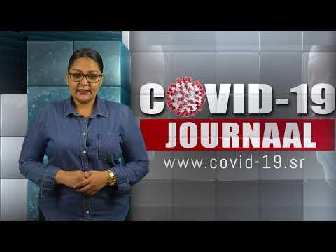 Het COVID 19 Journaal Aflevering 16 25 Augustus