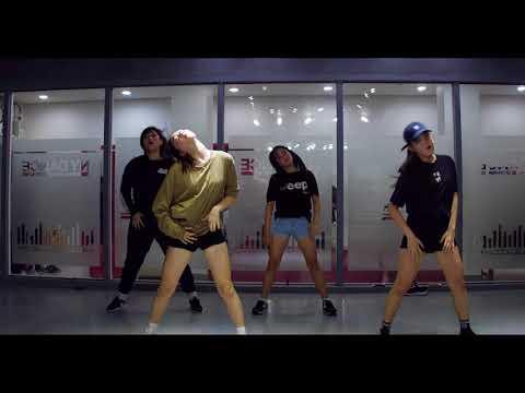 [엔와이댄스]걸스힙합 ONE - 해야해 choreography by WHATDOWWARI GIRL