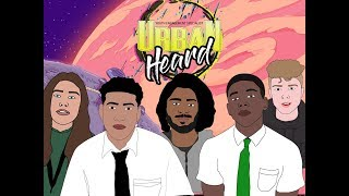 Local Crime - Youth Speak, We Listen