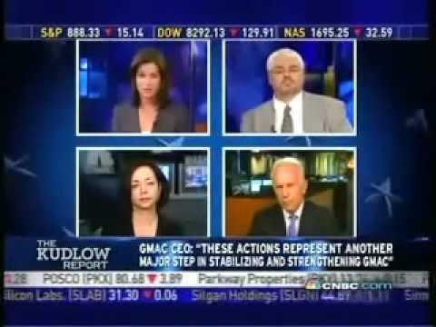 Glassman discusses GM bondholders