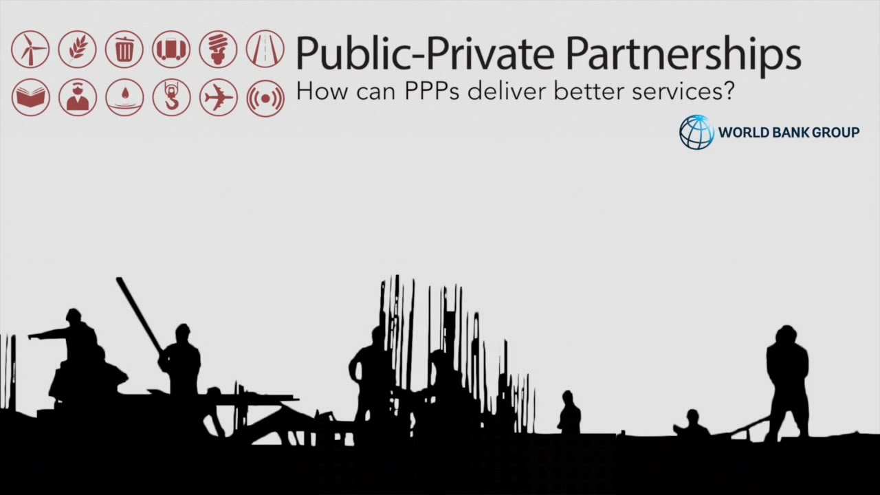 Public-Private Partnerships - YouTube