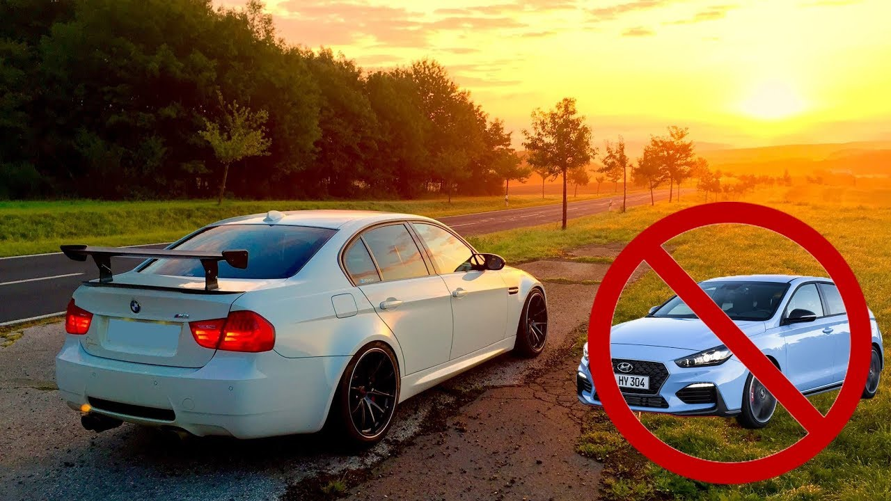 FLEET UPDATES: HYUNDAI i30N CANCELLED & BMW E90 M3 FOR SALE
