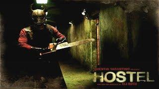 Hostel (2005) - RECENZJA