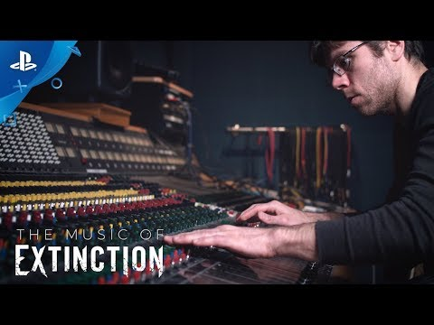 Extinction - The Music of Extinction | PS4
