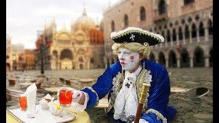 А Карнавала не будет! Венеция 2018.