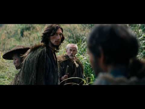 """Silence (2016) - """"Marty's Passion"""" featurette - Paramount Pictures"""