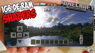 Minecraft PE - Top 5 BEST Shaders 2019 MCPE 1 12/1 13