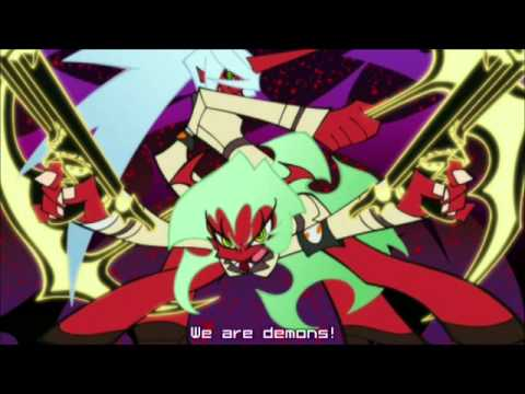 Scanty and Kneesocks Transformation
