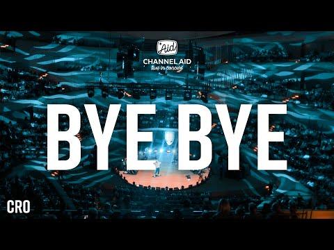 CRO - Bye Bye (live aus der Elbphilharmonie Hamburg) #CALIC2018