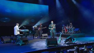 Java Jaz Festival 2010 - PFG - Bob James Clip 1